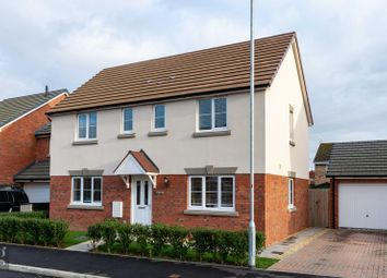 Thumbnail 4 bed detached house to rent in White House Drive, Kingstone, Herefordshire