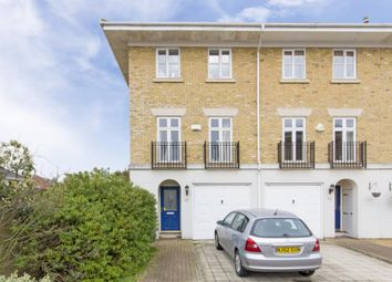 Thumbnail 3 bedroom terraced house to rent in Bevin Square, Beechcroft Road, London