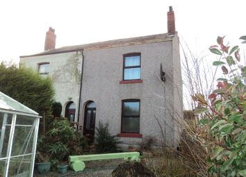 Thumbnail 2 bed semi-detached house for sale in Annandale Cottages Newbie, Annan, Dumfries And Galloway.