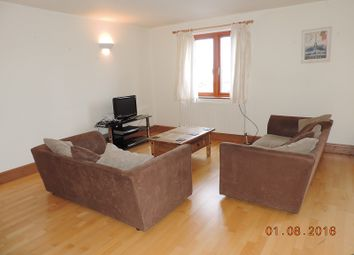 Thumbnail 2 bed flat to rent in 12 Agamemnon House, Nelson Quay, Milford Haven