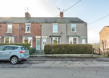 2 bed terraced house for sale in Lydia Terrace, Newfield, Bishop Auckland DL14