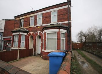 2 bed semi-detached house for sale in Liverpool Road, Eccles, Manchester M30