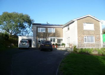 Thumbnail 4 bed detached house to rent in St. Johns Drive, Plymstock, Plymouth
