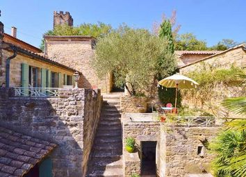 Thumbnail 3 bed property for sale in Moussac, Languedoc-Roussillon, 30190, France