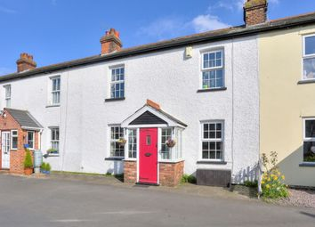 Thumbnail 4 bedroom terraced house for sale in Bullens Green Lane, Colney Heath, St. Albans