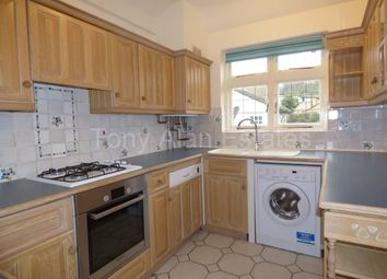 Thumbnail 3 bed flat to rent in Monks Drive, London