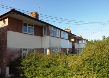 Thumbnail 2 bed flat to rent in Gilda Crescent, Polegate
