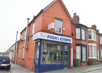 1 bed property for sale in 15 Downham Road, Birkenhead, Wirral CH42