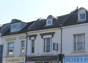 Thumbnail 3 bed maisonette to rent in Sedlescombe Road North, St. Leonards-On-Sea