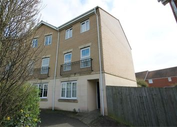 Thumbnail 4 bed town house for sale in Peake Avenue, Kirby Cross, Frinton-On-Sea