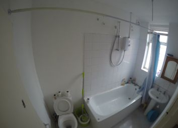 Thumbnail 3 bed flat to rent in Lawrence Road, Liverpool