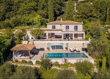 Thumbnail 6 bed detached house for sale in 06530 Spéracèdes, France
