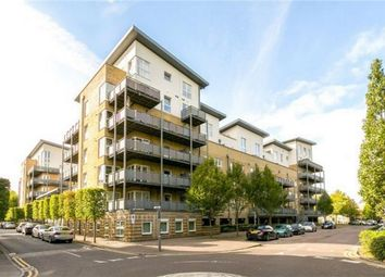 Thumbnail 2 bed flat to rent in Metropolitan Station Approach, Watford, Hertfordshire