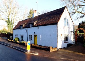 Thumbnail 3 bed detached house for sale in Old Mill Road, Hunton Bridge, Kings Langley