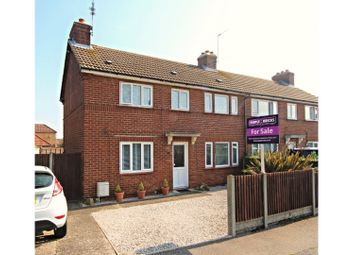 Thumbnail 3 bed semi-detached house for sale in Beauchamp Avenue, Deal