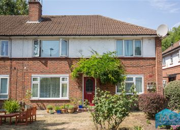 Thumbnail 2 bedroom maisonette for sale in Graywood Court, North Finchley, London