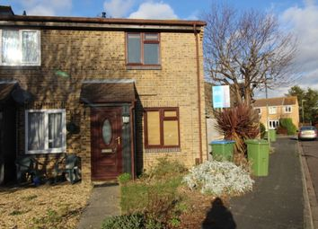 Thumbnail 2 bed semi-detached house to rent in Hertsfield, Fareham