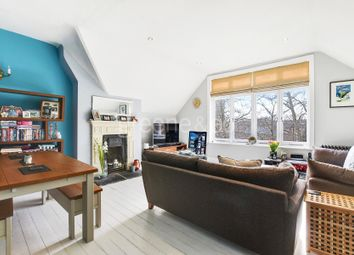 Thumbnail 1 bedroom flat for sale in Priory Road, Crouch End, London