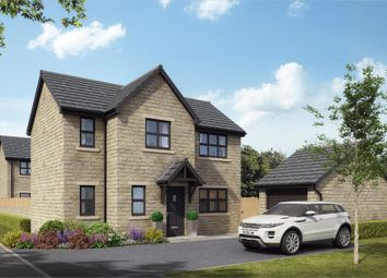 Thumbnail 3 bed detached house for sale in Sycamore Walk, Clitheroe