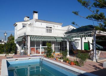 Thumbnail 5 bed detached house for sale in Urb La Escuera, La Marina, Alicante, Valencia, Spain
