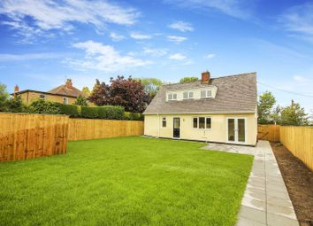 3 bed detached house for sale in South Road, Longhorsley, Morpeth NE65