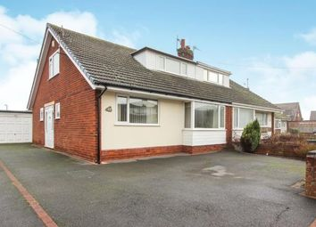 Thumbnail 3 bed bungalow for sale in Baltimore Road, Lytham St Annes, Lancashire, Lytham St Annes