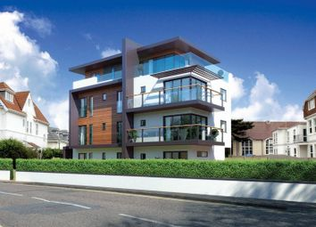 Thumbnail 2 bed flat for sale in St. Catherines Road, Southbourne, Bournemouth