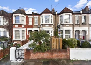 Thumbnail 6 bed terraced house for sale in Harlesden Road, London
