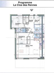Thumbnail 3 bed apartment for sale in Levy, Samoëns (Commune), Samoëns, Bonneville, Haute-Savoie, Rhône-Alpes, France