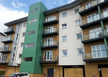 Thumbnail 2 bed terraced house to rent in Parkhouse Court, Hatfield