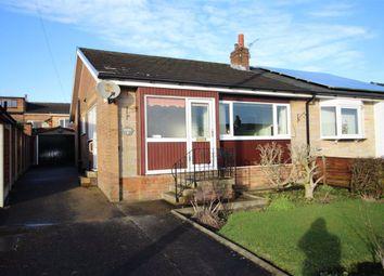 Thumbnail 2 bed semi-detached bungalow to rent in Brindle Close, Longridge, Preston