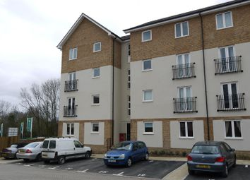 Thumbnail 2 bed flat to rent in Lindie Gardens, Uxbridge