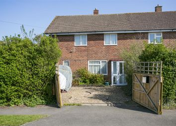 Thumbnail 3 bed semi-detached house for sale in Linkway, Ditton, Aylesford