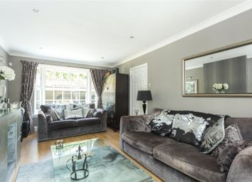 Thumbnail 2 bedroom mews house for sale in Kings Mews, High Road, Chigwell, Essex