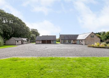 Thumbnail 4 bedroom detached house for sale in Norton, Presteigne, Powys