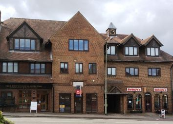 Thumbnail 3 bed flat to rent in Lewes Road, Forest Row