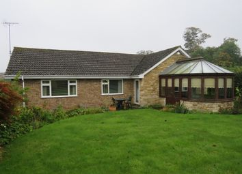 Thumbnail 3 bed detached bungalow for sale in Park Road, Ketton, Stamford