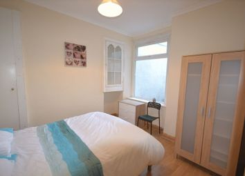 Thumbnail 1 bedroom property to rent in Cromwell Street, Mount Pleasant, Swansea
