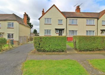 Thumbnail 3 bed semi-detached house for sale in Grange Road, Bletchley, Milton Keynes