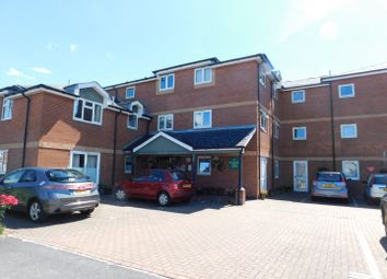 Thumbnail 1 bed flat for sale in Bosmere Court, The Causeway, Needham Market, Ipswich