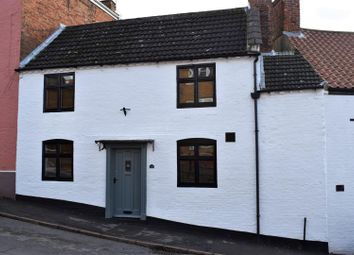 Thumbnail 2 bed terraced house for sale in Plough Hill, Caistor, Market Rasen
