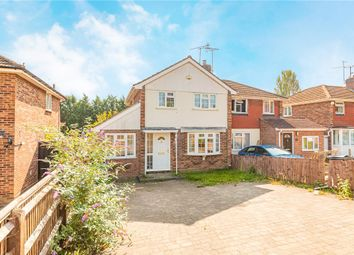 Thumbnail 3 bedroom semi-detached house for sale in Fairford Road, Tilehurst, Reading