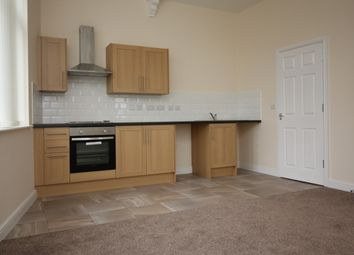 Thumbnail 1 bedroom flat to rent in Kirkby Road, Hemsworth