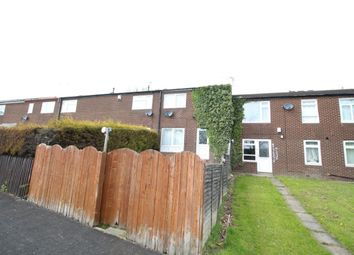 Thumbnail 3 bedroom terraced house to rent in Dulverton Close, Beeston, Leeds