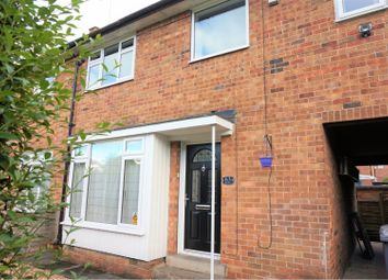 3 bed terraced house for sale in Fillingfir Drive, Leeds LS16