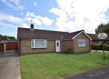 Thumbnail 3 bed detached bungalow for sale in Limetrees, Pontefract