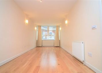 Thumbnail 2 bed flat to rent in St Peters Street, St Albans