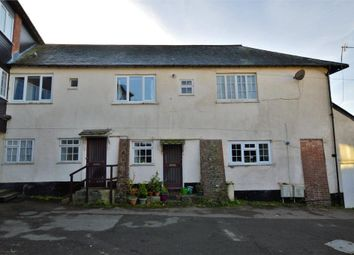 Thumbnail 2 bedroom flat to rent in Exeter Street, North Tawton, Devon