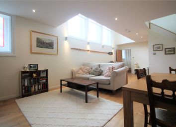 Thumbnail 2 bed flat for sale in The Old Methodist Church, East Street, Tonbridge