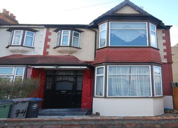 Thumbnail Terraced house for sale in Lonsdale Avenue, Wembley